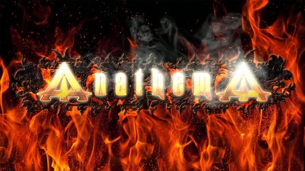Anathema - Demo V1.2