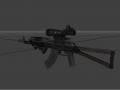 MOHW AK103 FIXED