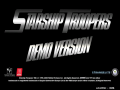 Starship Troopers Demo 1 - Outpost 29