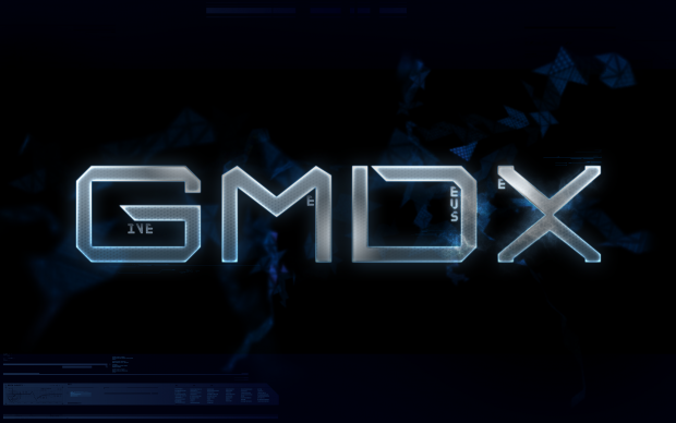 GMDXv9.0.3 FULL