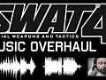 SWAT 4 - Music Overhaul v1.0