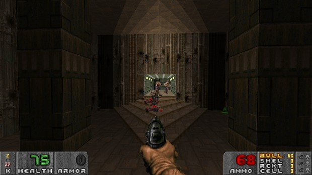 Hard Doom v8