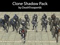 Clone Shadow Pack