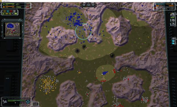 AI Base Monitor Fix