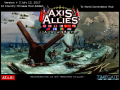 Axis & Allies RTS 10 Country Version # 3