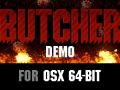 BUTCHER Demo (Mac 64-bit)
