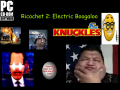 Ricochet 2: Electric Boogaloo Final release