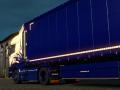 Schwarz Dark Blue