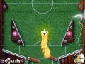Pinball + Soccer