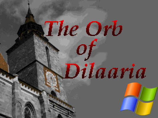 Orb of Dilaaria v1.05 (Windows)