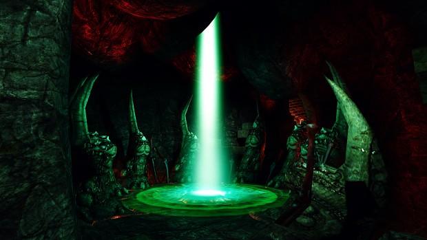 Doom3 BFG: UltimateHD v2.1 Full