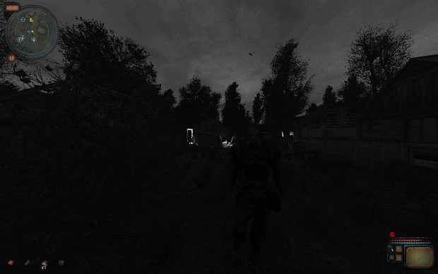 Misery Night Vision