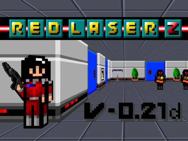 Red Laser Z (demo v&-0.21d)