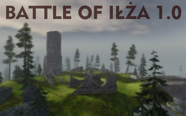 Battle of Ilza