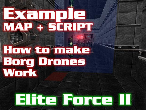 Make Borg Work - Example