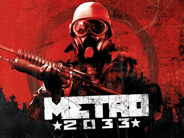 STalker Coc combat music from metro 2033