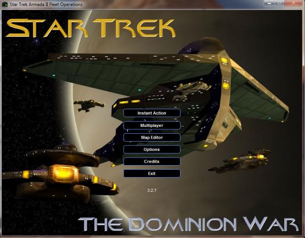 Dominion War Mod 2.0