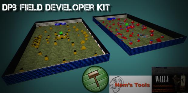 DPB Field Dev Kit