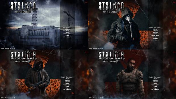Dynamic menu depending on player's faction v.2