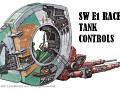 Tank Controls v1 - Permaslide
