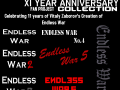 Endless War [11 Years Collection]