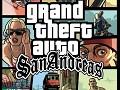 GTA SA PS2 MOD