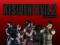 Resident Evil 2: Survivors (v1.01)