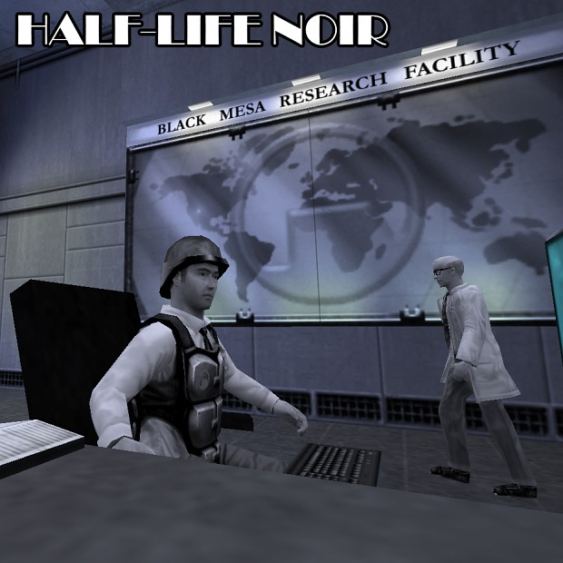 Files RSS feed - Half-Life - Mod DB