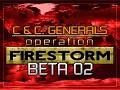 Operation Firestorm Beta 02 - Main Files