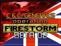 Operation Firestorm Beta 02 - English