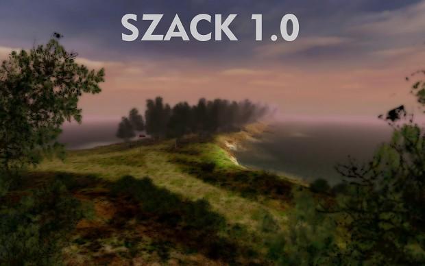 Szack