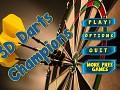 3D Darts Champions 1 2