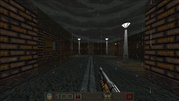 PanzerChasm 0.29 Sourceport