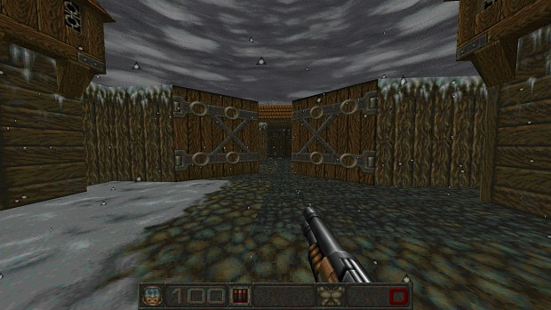 Official 3 Map Addon Expansion