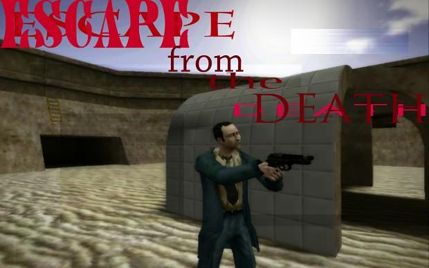 Half-life: Escape From The Death Beta 1.4
