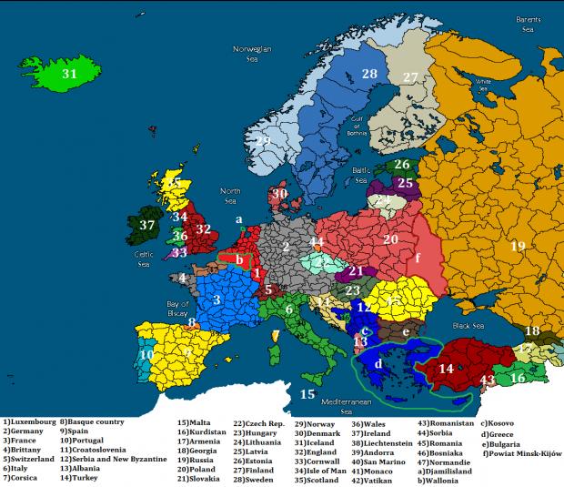 luxembourgfun (Alpha version 0.01)
