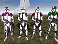 Stormtrooper Skin Pack 2
