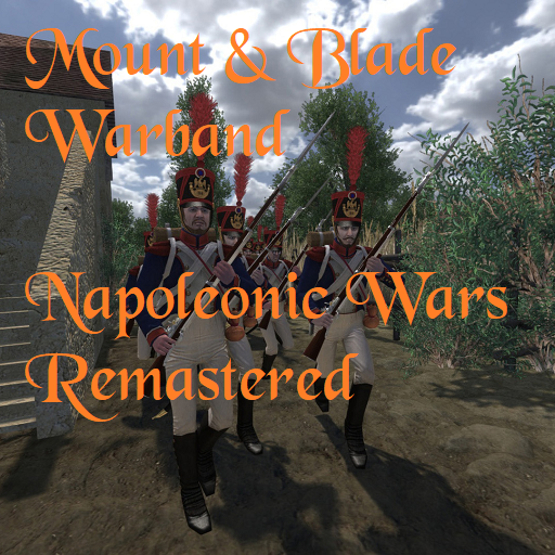 Napoleonic Wars Remastered v1.275