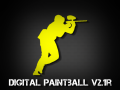 Digital Paintball 2.1 Redux (EXE)