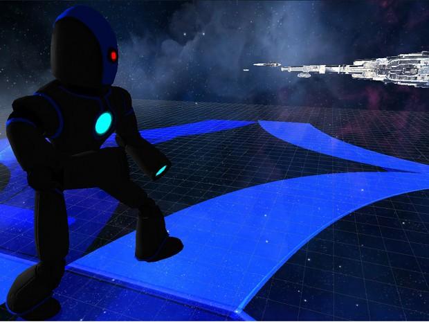 Robot Rush Installer v1.1