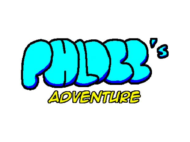 Phlobb's Adventure - Alpha 1.2.1 - Windows