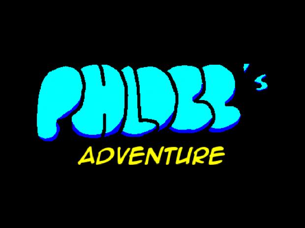 Phlobb's Adventure - Alpha 1.2.1 - Mac