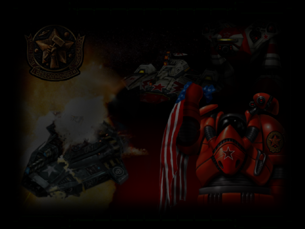Battlezone Faction Armament Overhaul