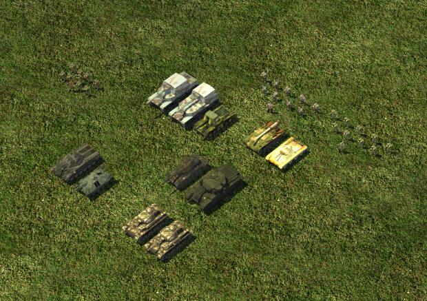 Blitzkrieg 2 - Total Conversion 1.3