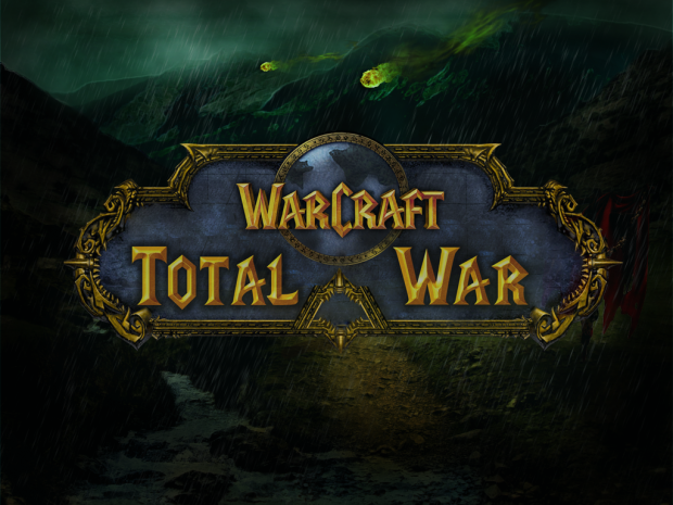 Eoghan Wolfkin's unfinished Warcraft:TW Alpha!