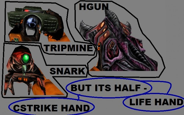 Cstrike hand but its HL Hand