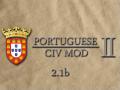 Portuguese Civ Mod II - v 2.1b