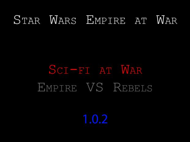 Star Wars Sci-Fi at War: Silver Edition 1.0.2