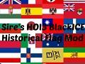 Sire's HOI3 BlackICE Historical Flag Mod