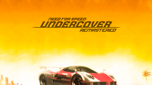 NFS Undercover | REMASTERED | DOUBLEPATCH - 2.0